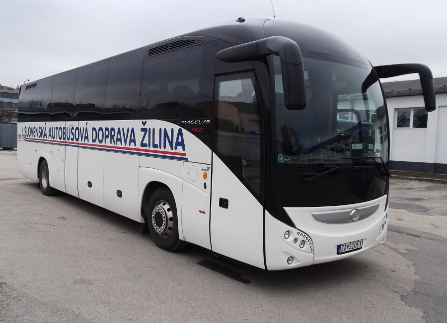 88fee23f3 Zájazdová doprava - Slovenská autobusová doprava Žilina