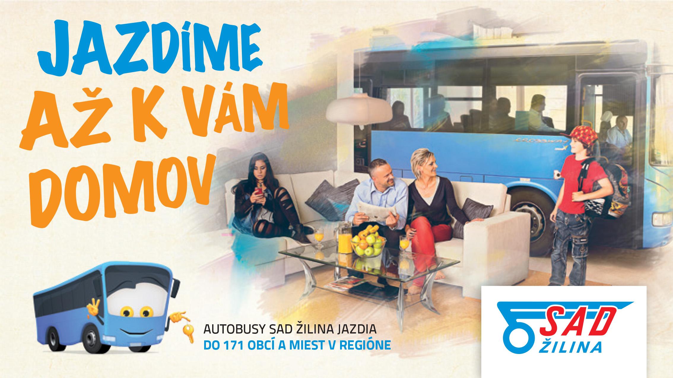 019ca3e7f Slovenská autobusová doprava Žilina