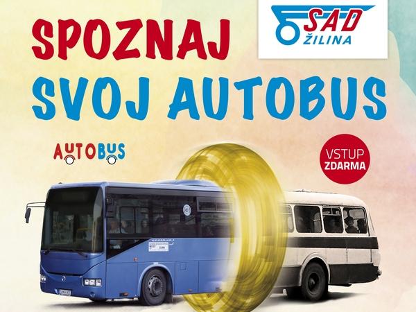 Spoznaj svoj autobus - Slovenská autobusová doprava Žilina 7df7b5fb959