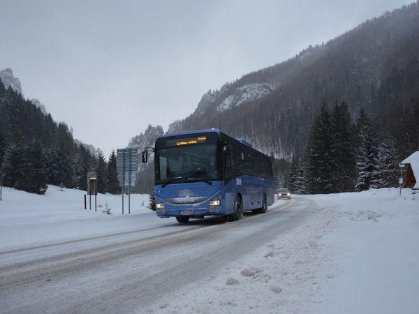 Autobusom do obľúbených lyžiarskych stredísk - Slovenská autobusová ... d931b482394