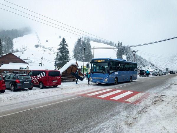 367b76f56 Zavezieme vás do vašich oblúbených lyžiarskych a turistických stredísk - Slovenská  autobusová doprava Žilina